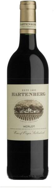 Hartenberg Merlot