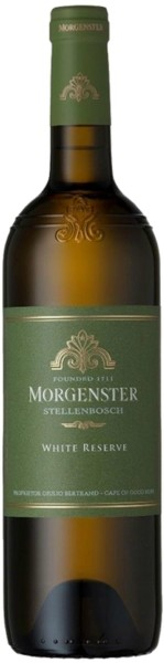 Morgenster Estate Reserve White