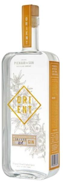 Pienaar & Son Orient Gin