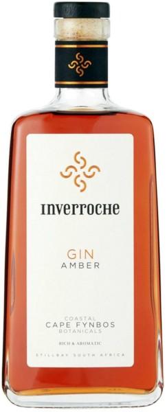 Inverroche Gin Amber