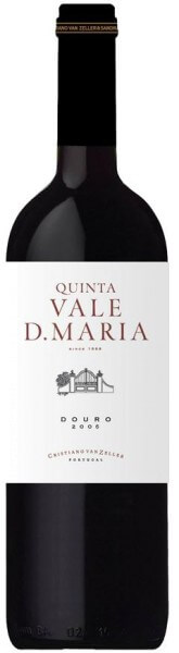 Quinta Vale Dona Maria Tinto Doppelmagnum 3 l.