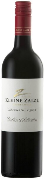 Kleine Zalze Cellar Selection Cabernet Sauvignon 2018