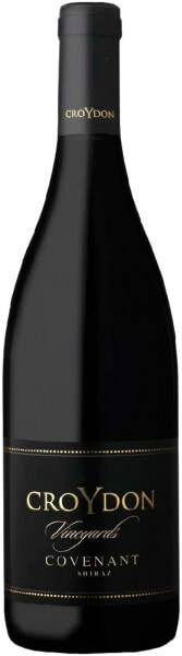 Croydon Covenant Shiraz