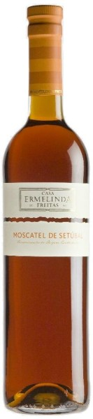 Moscatel de Setúbal Casa Ermelinda Freitas