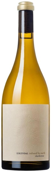 Eikendal Infused by Earth Chardonnay