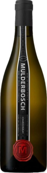 Mulderbosch Chardonnay