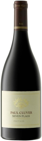 Paul Cluver Seven Flags Pinot Noir
