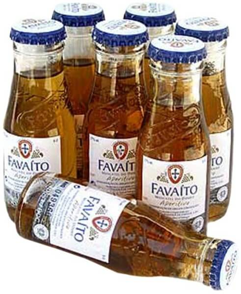 Favaito Moscatel do Douro 6 cl