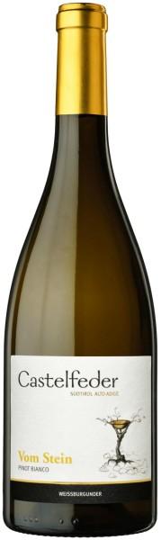 Castelfeder Pinot Bianco vom Stein Alto Adige DOC