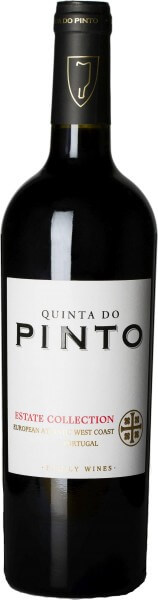 Quinta do Pinto Estate Collection Tinto 2014