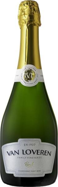 Van Loveren Chardonnay Pinot Noir Brut