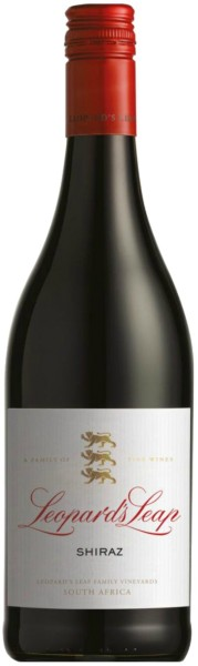 Leopards Leap Shiraz