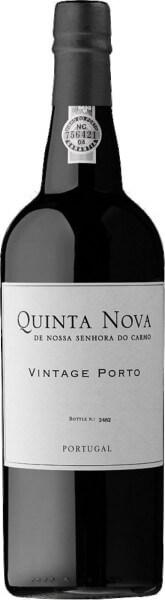 Quinta Nova Vintage Porto