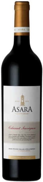 Asara Vineyard Collection Cabernet Sauvignon