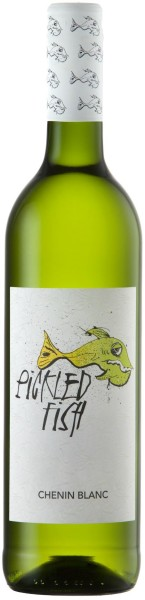 Asara Pickled Fish Chenin Blanc