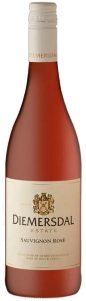 Diemersdal Sauvignon Rosé