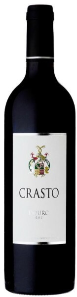 Quinta do Crasto Douro Tinto