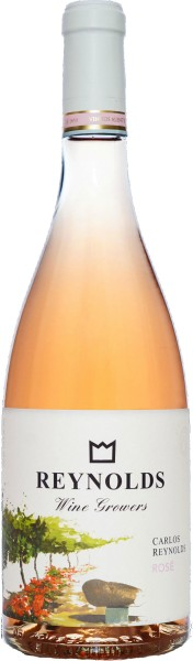 Reynolds Wine Growers Carlos Reynolds Rosé