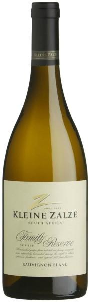 Kleine Zalze Family Reserve Sauvignon Blanc