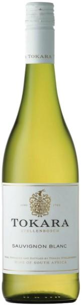 Tokara Sauvignon Blanc