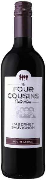 Van Loveren Four Cousins Collection Cabernet Sauvignon