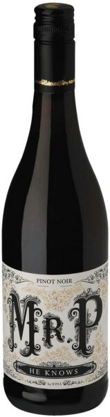 Iona Mr. P Pinot Noir 2017
