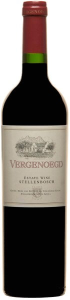 Vergenoegd Estate Blend