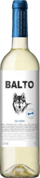 The Loyalty Wine Family Balto Branco