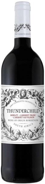 Springfield Thunderchild