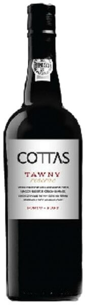 Cottas Porto Tawny Reserva