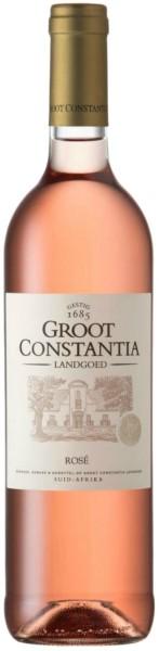 Groot Constantia Rosé