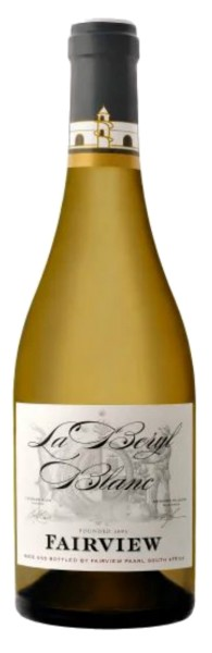Fairview La Beryl Blanc Straw Wine 2018