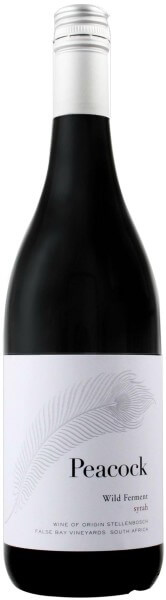 False Bay Peacock Wild Ferment Syrah