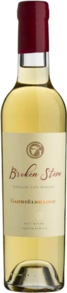 Gabrielskloof Broken Stem Semillon Late Harvest 2016