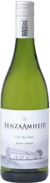 Eenzaamheid Vin Blanc