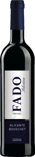 Terra d'Alter Fado Selection Alicante Bouschet