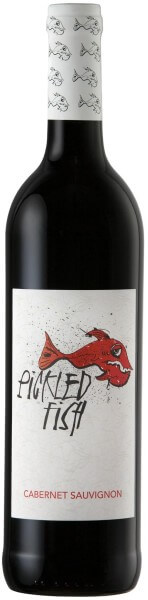 Asara Pickled Fish Cabernet Sauvignon