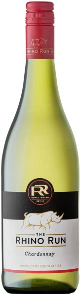 Van Loveren Rhino Run Chardonnay