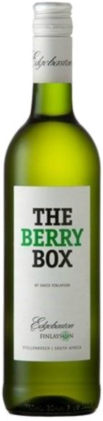 Edgebaston The Berry Box White