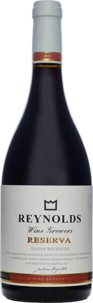 Reynolds Wine Growers Julian Reynolds Reserva Tinto