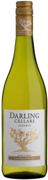 Darling Cellars Reserve Quercus Gold Chardonnay