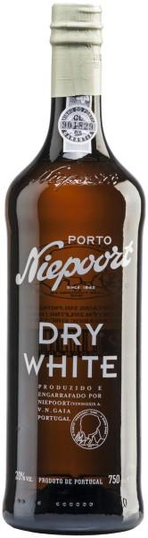 Niepoort Dry White (375 ml)