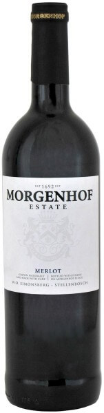 Morgenhof Merlot