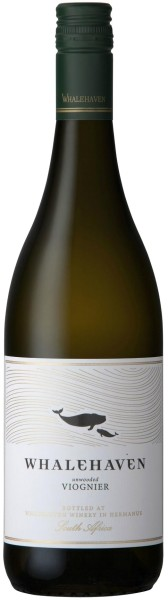 Whalehaven Viognier unwooded