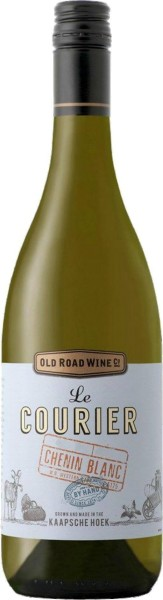 Old Road Le Courier Chenin Blanc