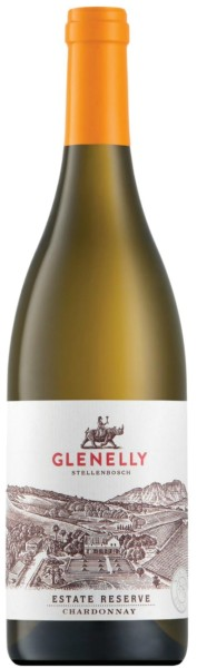 Glenelly Estate Reserve Chardonnay
