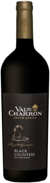 Val du Charron Black Countess