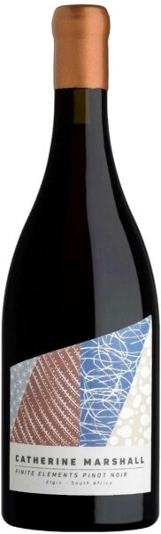 Catherine Marshall Finite Elements Pinot Noir