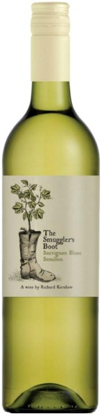 Richard Kershaw The Smuggler's Boot Sauvignon Blanc Semillon