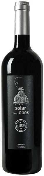 Solar dos Lobos Reserva Tinto